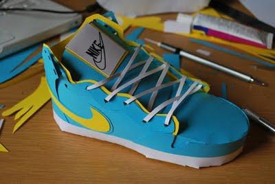 own Nike Sneakers!! | Cornerstore Glory