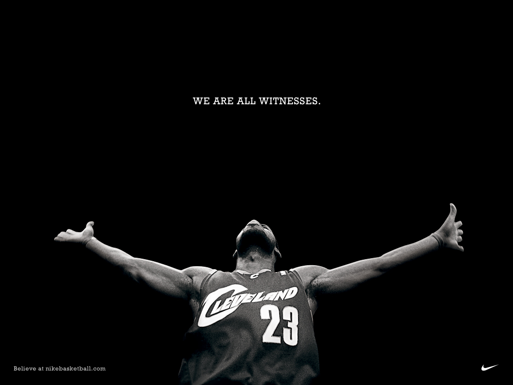 lebron james new nike commercials
